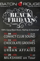 Black-Fridays
