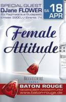 Belvedere Female Attitude