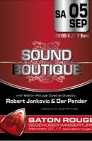 soundboutique