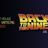 Back to the Nineties ! Die 90er Party (18+)
