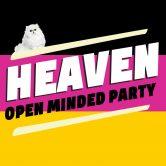 Heaven schwarz/rot/gold | Vorfeiertags-Special (18+)